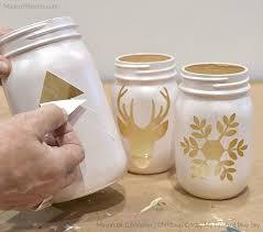 crafts with jars preschool crafts