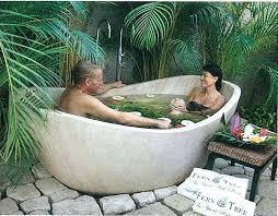 Travertine Bathtub Stone Bath Tub U2013 Seoandcompany Co