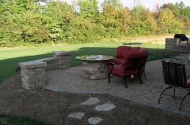 Images Of Backyard Fire Pits by Outdoor Fireplaces Columbus Oh Fire Pit Builder Outdoor