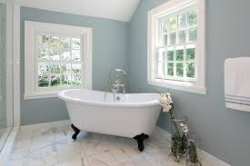 montreal ming green marble bathroom contemporary with floor towel