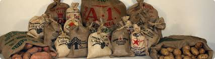 burlap bags agricultural packaging nyp corporation