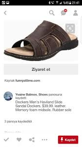 217 best erkek terlik images on pinterest men u0027s sandals men