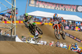 how to start motocross racing 2017 hangtown mx race report transworld motocross