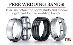 jvl wedding bands everett wedding expo by bridesclub