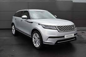 land rover black 2017 used cars in stock at listers land rover droitwich for sale