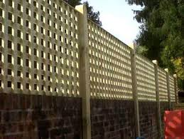 decorative trellis panels simple outdoor privacy screens privacy panels privacy