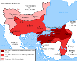 Present Day Ottoman Empire Why Is Turkey Called European When Most Of Turkey Is In Asia Quora