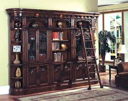 Office Bookcases With Doors Top 6 Bookcases For A Home Office Ebay