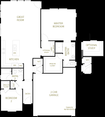 Single Family Floor Plans Orchard Walk Homes For Sale In Orange County Floor Plans