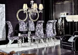 Luxury Dining Room Sets Home Design Ideas And Pictures - Luxury dining room furniture