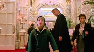 donald trump home the donald trump scene in home alone 2 you may have forgotten about