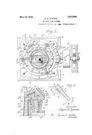 patent us1537564 gyratory cone crusher google patents