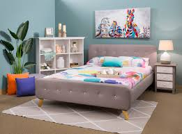 Bean Bed Jellybean Bedrooms Bedroom Furniture By Dezign Furniture And