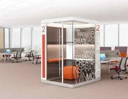 bureau en open space de l open space au télétravail le bureau se virtualise et voilà