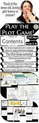 Elements Of Fiction Worksheet Best 25 Teaching Plot Ideas On Pinterest Pixar Shorts Short