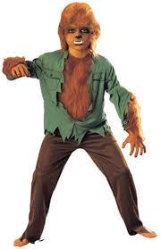 Wolfman Halloween Costume U003e Boys U003e Halloween U003e Wolfman Crazy Costumes La Casa