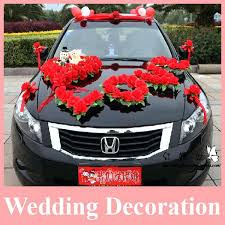 where to buy wedding car decorations thejeanhanger co