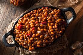 inglehoffer sweet hot mustard barbecue baked beans beaverton foods