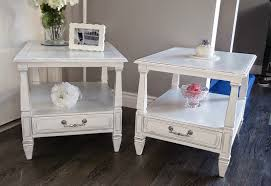 shabby chic buffet table shabby chic accents