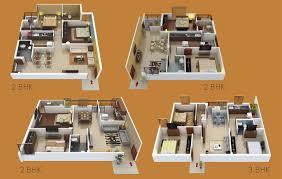 isometric floor plan dm builders