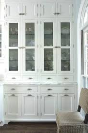 Kitchen Dish Cabinet Creative Kitchen Cabinet Ideas China Cabinets French Windows