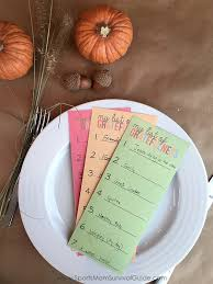 thanksgiving gratefulness printable