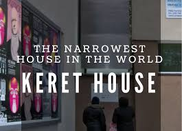 Narrowest House In The World Keret House The Narrowest House In The World Tourism In Warsaw