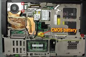 resetting computer battery how to reset forgotten lenovo login and bios password