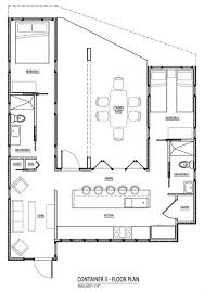Simple Floor Plans With Dimensions 25 Best Shipping Container Dimensions Ideas On Pinterest