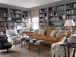 design your own home library 20 dreamy libraries to model your own after