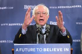 exclusive bernie sanders begins building foreign policy team