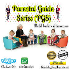 table 19 parents guide parental guide series pgs