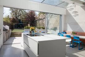 a victorian home in london u0027s stroud green gets a modern basement wsj