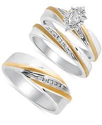 wedding ring sets for him and beautiful beginnings wedding ring sets shop wedding ring sets