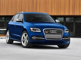 Audi Q5 Hybrid - 2015 audi q5 information and photos zombiedrive