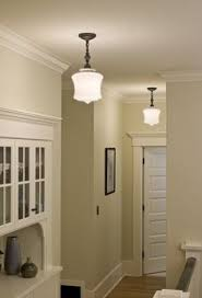 Hallway Lighting Recessed Lighting Totally Want To Do This To Get Rid Of The Ugly