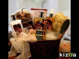Spa Gift Baskets For Women 101 Best Gift Baskets Galore Images On Pinterest Gifts Gift