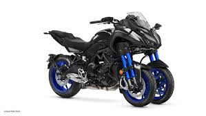 yamaha niken leaning multi wheel motorcycle to usa 13 fast facts