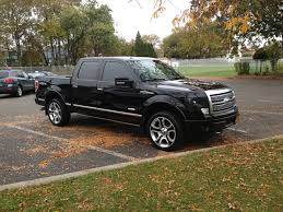 ford f150 platinum wheels limited wheels on a platinum ford f150 forum community of ford