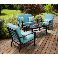 Comfy Patio Chairs Discontinued Outdoor Furniture Comfy Patio 4 Patio