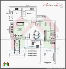 Ground Floor Plans Architecture Single Floor Houses Pepeiro