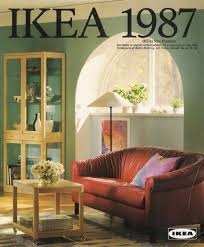 old ikea catalog ikea catalog covers from 1951 2015 catalog cover interiors and room