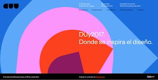website color schemes 2017 19 web design trends for 2018 webflow blog