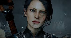 dragon age inqusition black hair female complexions wip at dragon age inquisition nexus mods