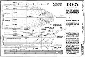 model boat plans free pdf sailing boat plans