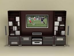 Wall Tv Stands Bedroom Furniture Tv Cabinet Slim Tv Console Tv Furniture Stand