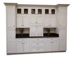 Kitchen Cabinet Appliques Rta Kitchen Cabinets Palmetto White Kitchen U0026 Bath