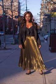 ralph lauren black friday gold metallic skirt and black friday deals malinda knowles
