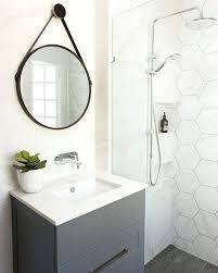 marble tile bathroom ideas mosaic marble tiles bathrooms justbeingmyself me