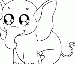 cute printable coloring pages animals coloring home
